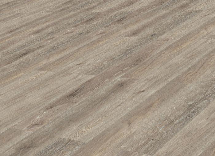 Future Oak mit Trittschalldämmung (Grau/ Braun)