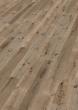 Future Oak mit Trittschalldämmung (Beige/ Cappuccino)