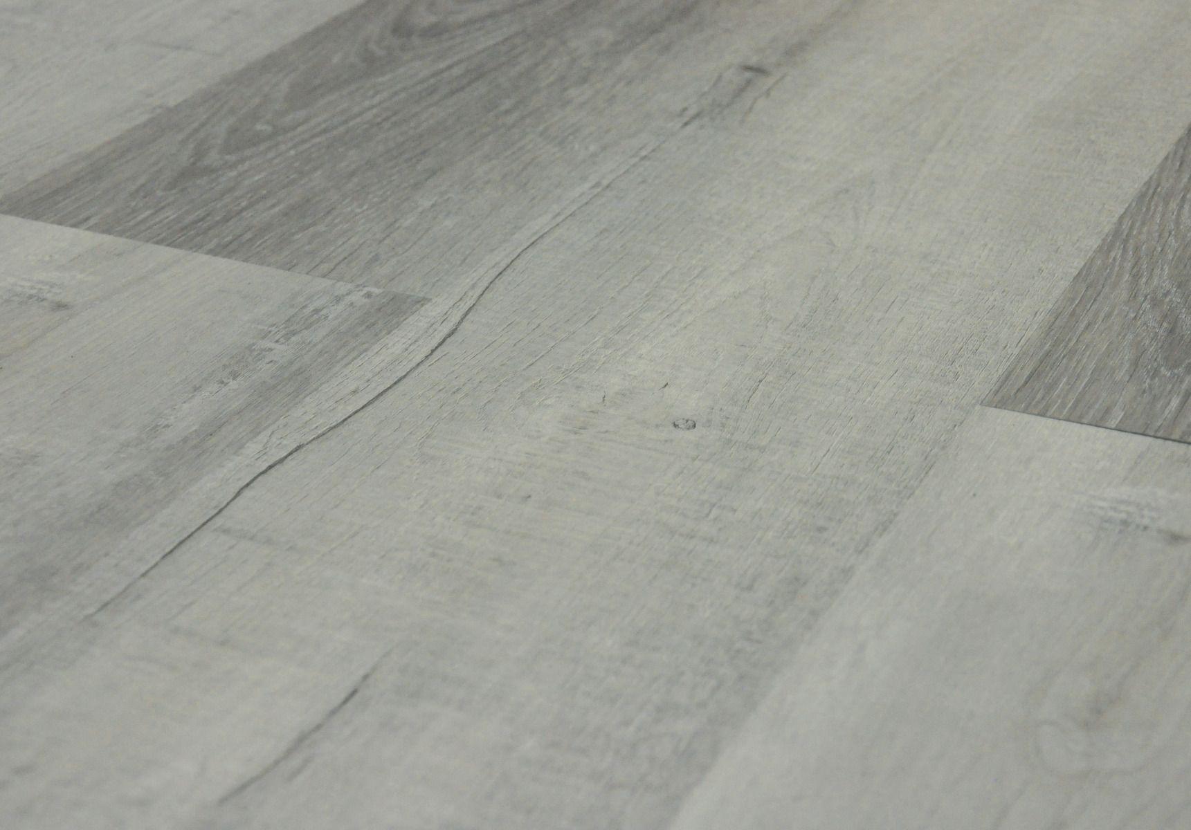 Hardboard-Vinyl mit Trittschalldämmung (SPC) 30 -Eiche