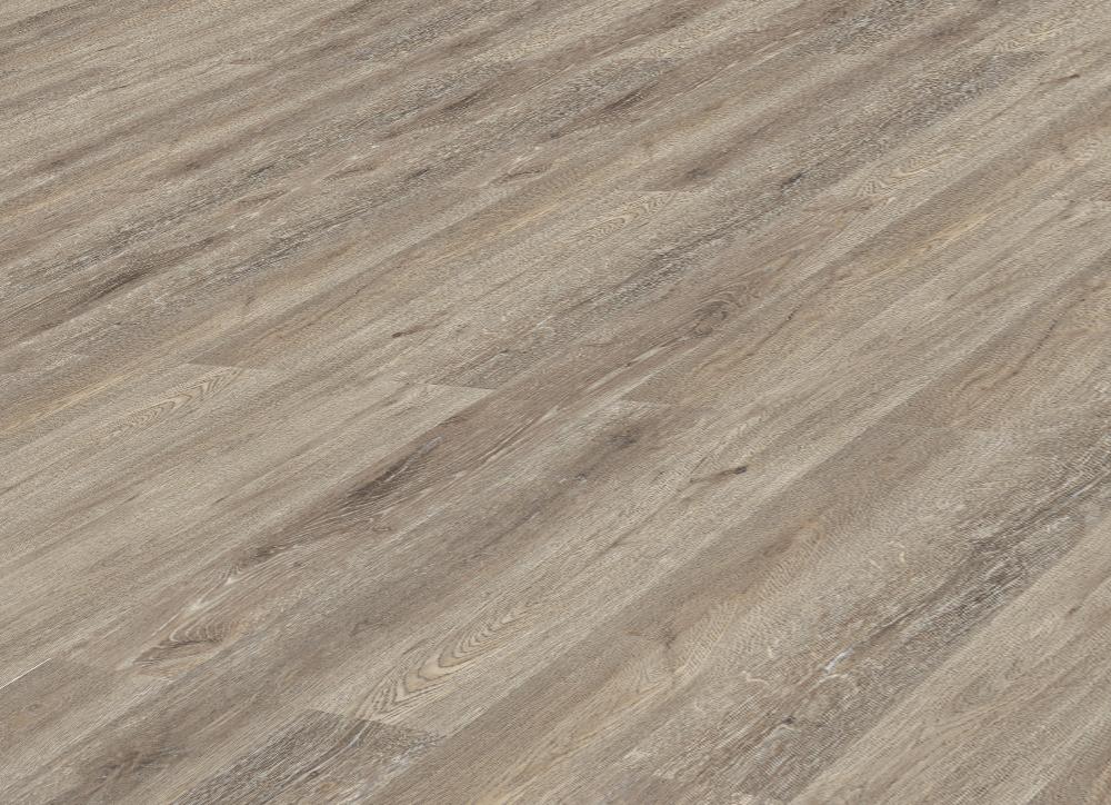 Future Oak mit Trittschalldämmung (Grau/ Braun) Handmuster